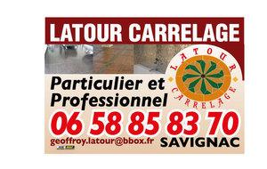 Latour Carrelage BARIE CASTETS BASKET CLUB - A g carrelage 83